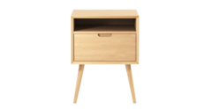 Ethan side table square