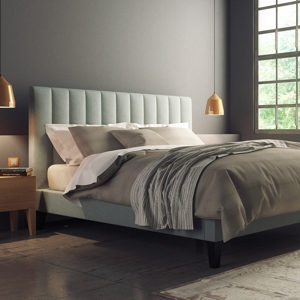Queen size bed base
